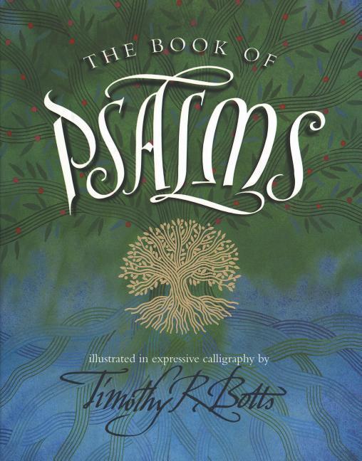 Book of Psalms-NLT als Buch