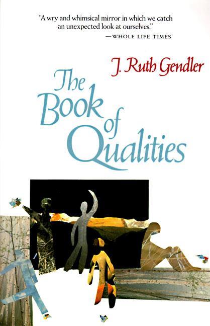 The Book of Qualities als Taschenbuch