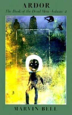 Ardor: The Book of the Dead Man, Vol. 2 als Taschenbuch