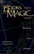 Books Of Magic TP als Buch
