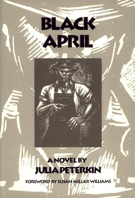 Black April als Taschenbuch