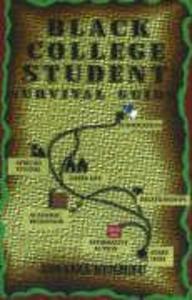 Black College Student Survival Guide als Taschenbuch