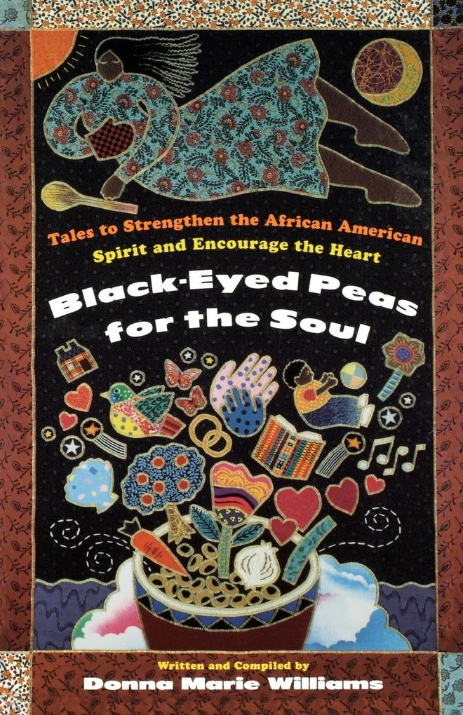 Black Eyed Peas for the Soul als Taschenbuch