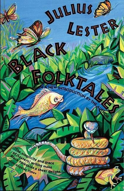 Black Folktales als Taschenbuch