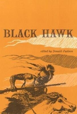 Black Hawk als Taschenbuch