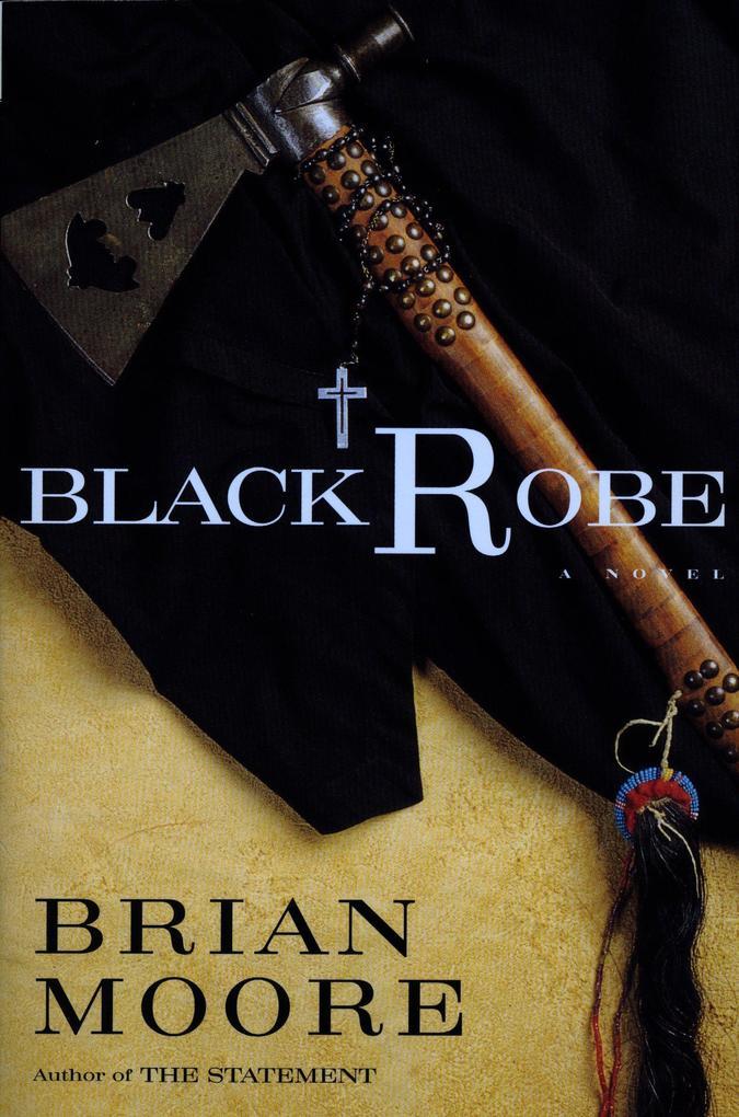 Black Robe als Taschenbuch