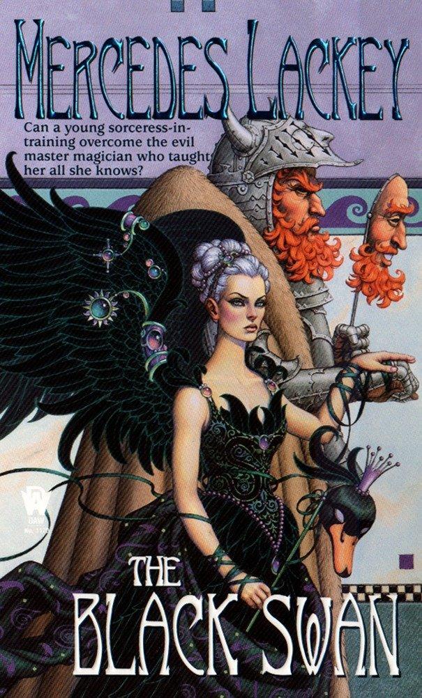 The Black Swan als Taschenbuch