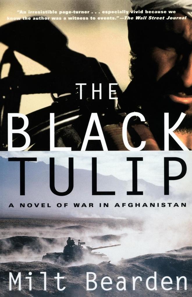 The Black Tulip als Buch