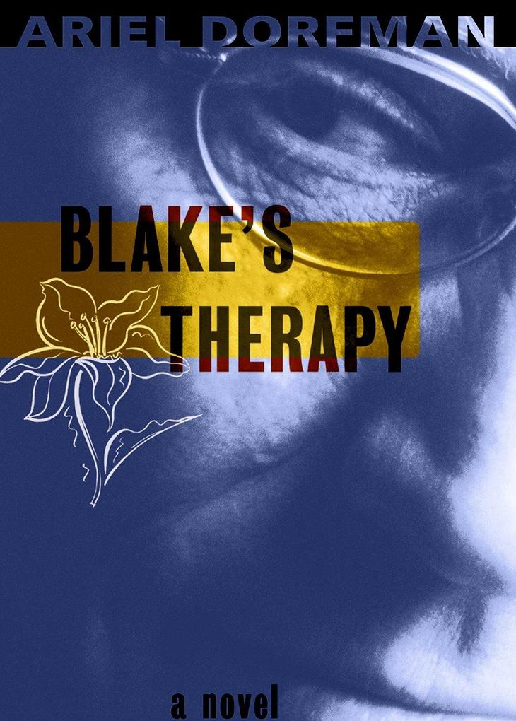 Blake's Therapy als Buch