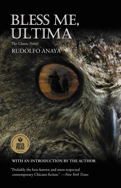 Bless Me, Ultima als Taschenbuch
