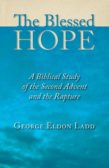The Blessed Hope als Taschenbuch