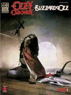 Ozzy Osbourne - Blizzard of Ozz als Taschenbuch