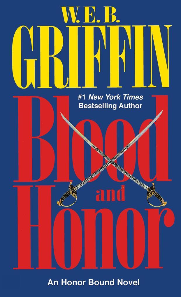 Blood and Honor als Taschenbuch