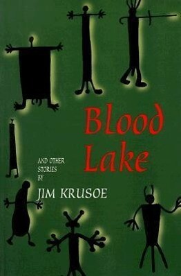 Blood Lake and Other Stories als Taschenbuch
