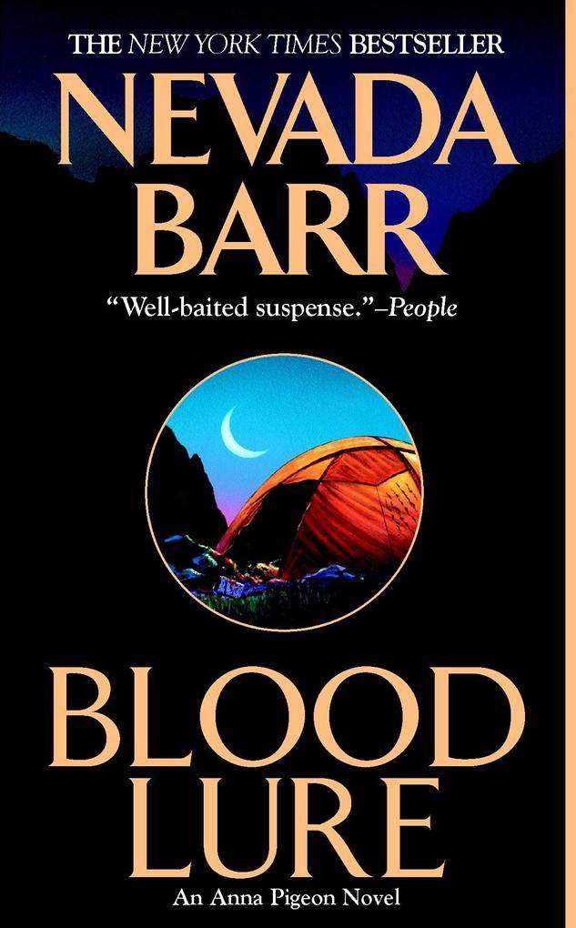 Blood Lure als Taschenbuch