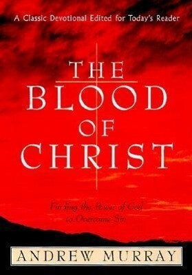 The Blood of Christ als Taschenbuch