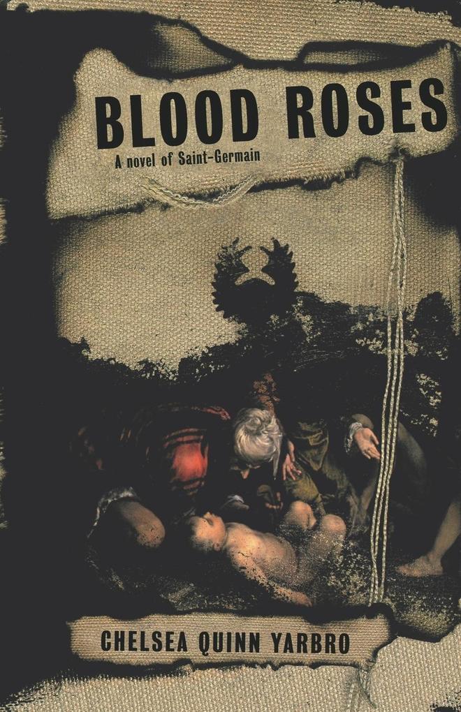 Blood Roses als Taschenbuch