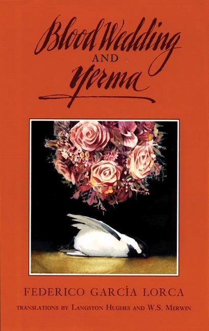 Blood Wedding and Yerma als Taschenbuch