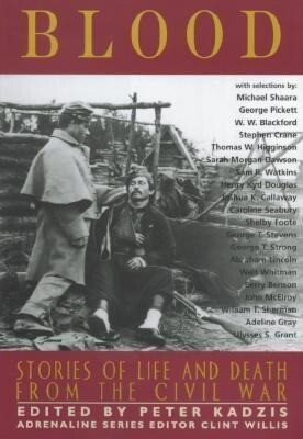 Blood: Stories of Life and Death from the Civil War als Hörbuch