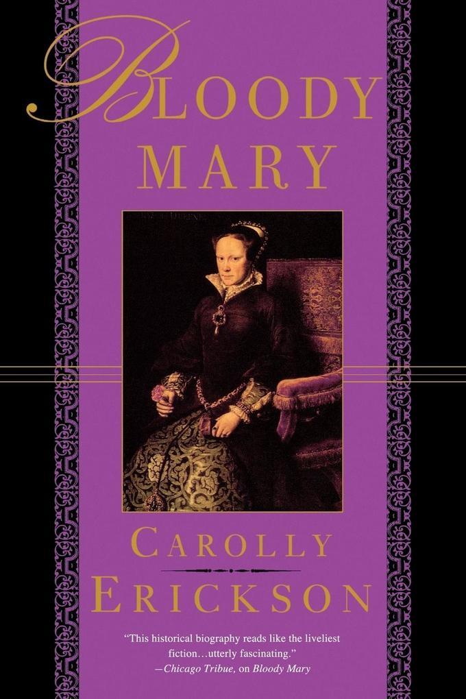 Bloody Mary als Taschenbuch