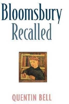 Bloomsbury Recalled als Buch