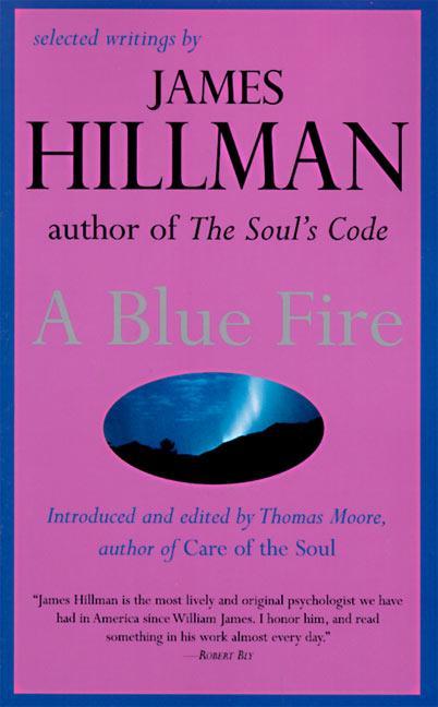 A Blue Fire als Taschenbuch