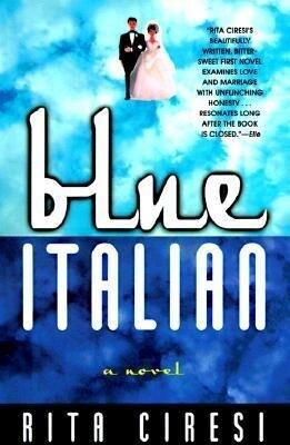 Blue Italian als Taschenbuch