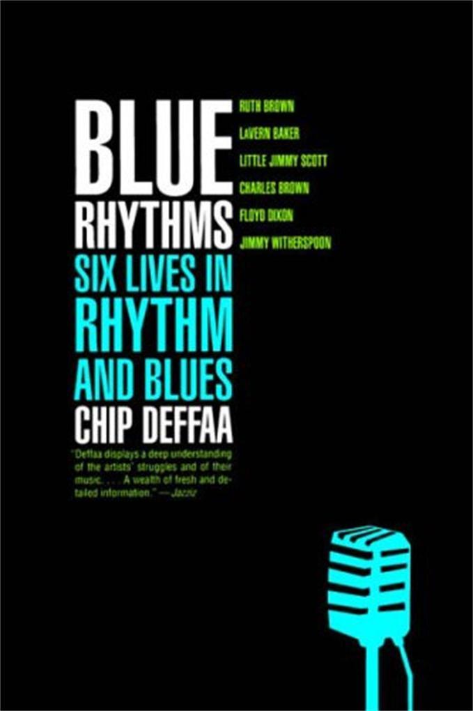Blue Rhythms als Taschenbuch