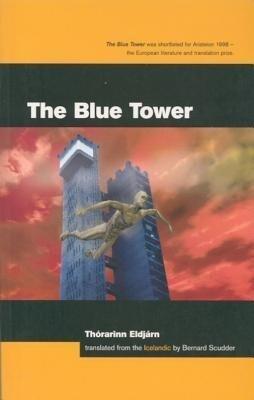 The Blue Tower als Taschenbuch