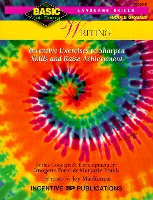 Writing Basic/Not Boring 6-8+: Inventive Exercises to Sharpen Skills and Raise Achievement als Taschenbuch