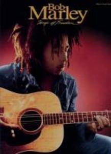 Bob Marley - Songs of Freedom als Taschenbuch
