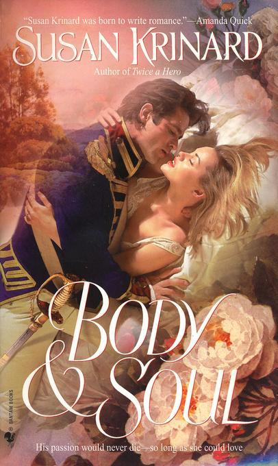 Body and Soul als Taschenbuch