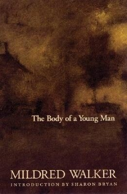 The Body of a Young Man als Taschenbuch