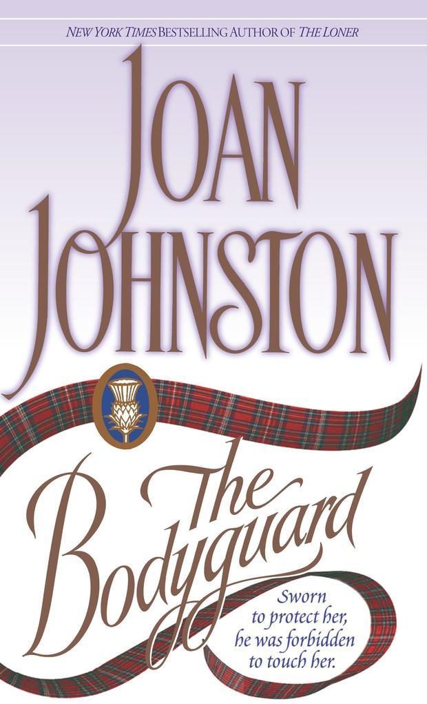 The Bodyguard als Taschenbuch