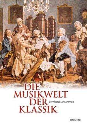 Die Musikwelt der Klassik als Buch