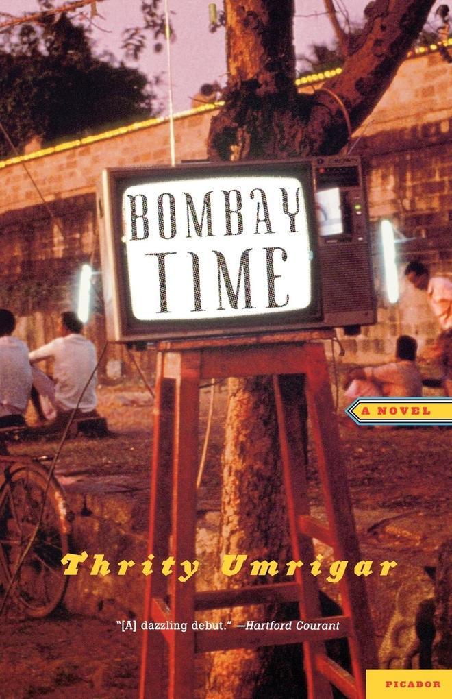 Bombay Time als Taschenbuch