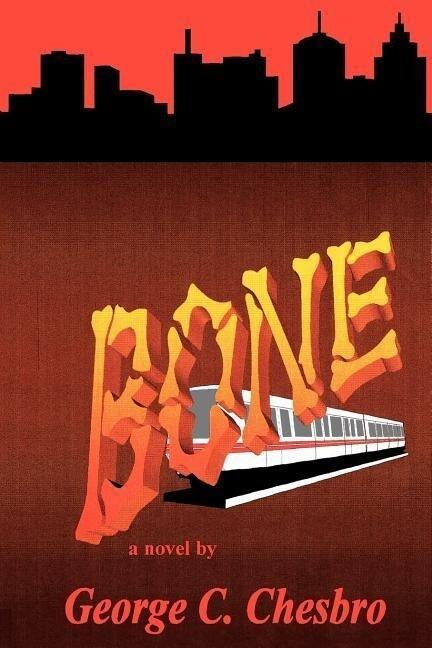 Bone als Taschenbuch