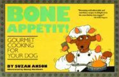 Bone Appetit! als Taschenbuch