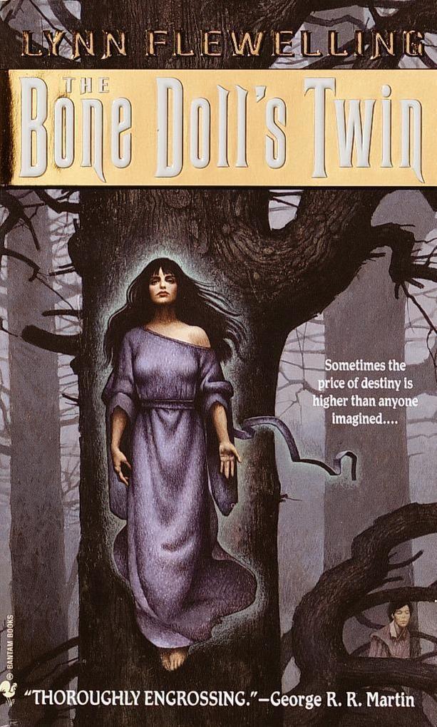The Bone Doll's Twin als Taschenbuch