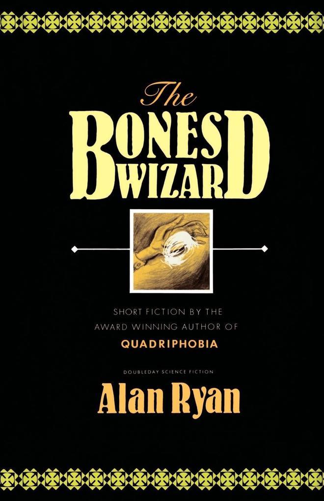 The Bones Wizard als Buch