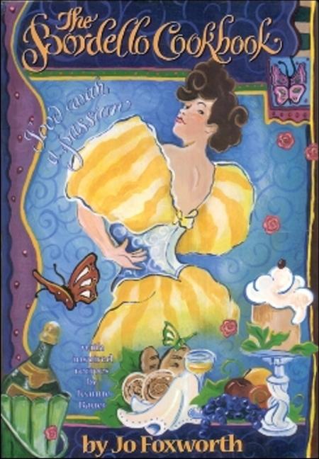 Bordello Cookbook als Taschenbuch
