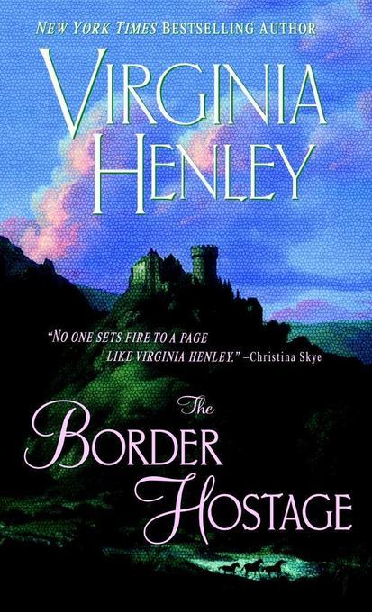 The Border Hostage als Taschenbuch