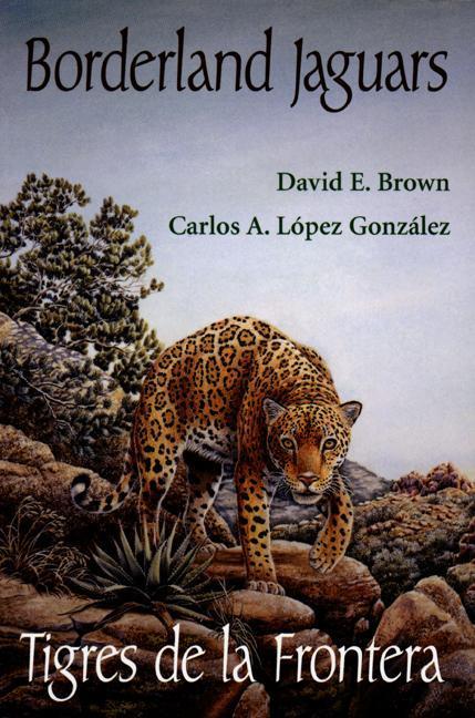 Borderland Jaguars: Tigres de Le Frontera als Taschenbuch