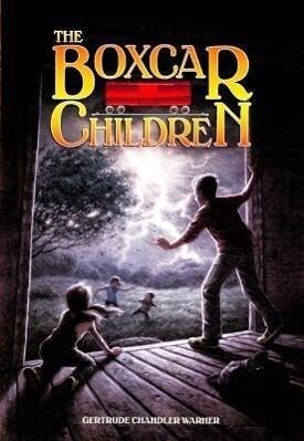 The Boxcar Children als Taschenbuch