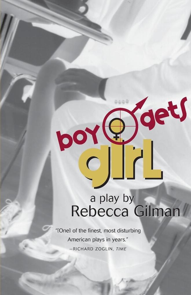 Boy Gets Girl: A Play als Taschenbuch