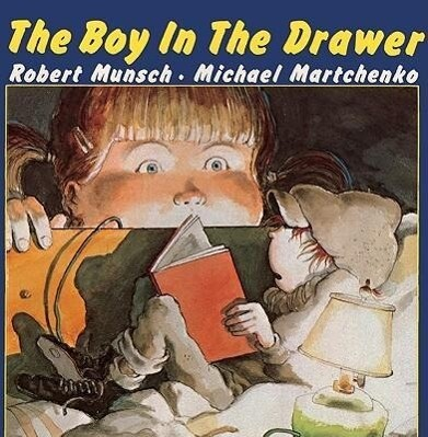 The Boy in the Drawer als Taschenbuch