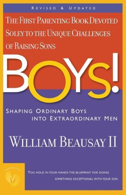 Boys! als Taschenbuch