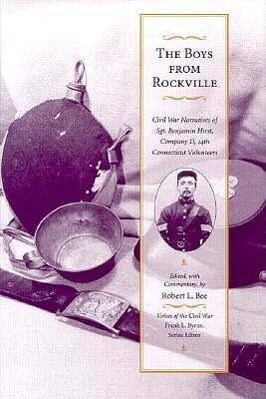 Boys from Rockville: Civil War Narratives als Buch