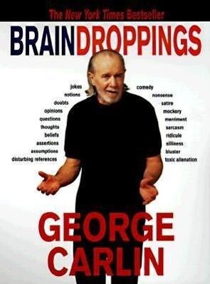 Brain Droppings als Taschenbuch