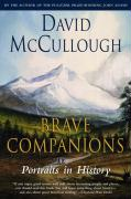 Brave Companions: Portraits in History als Taschenbuch